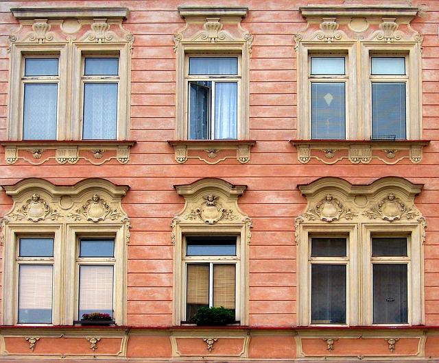 stará okna