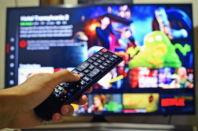 digitální tv