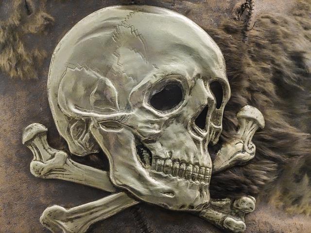 Pirátský symbol